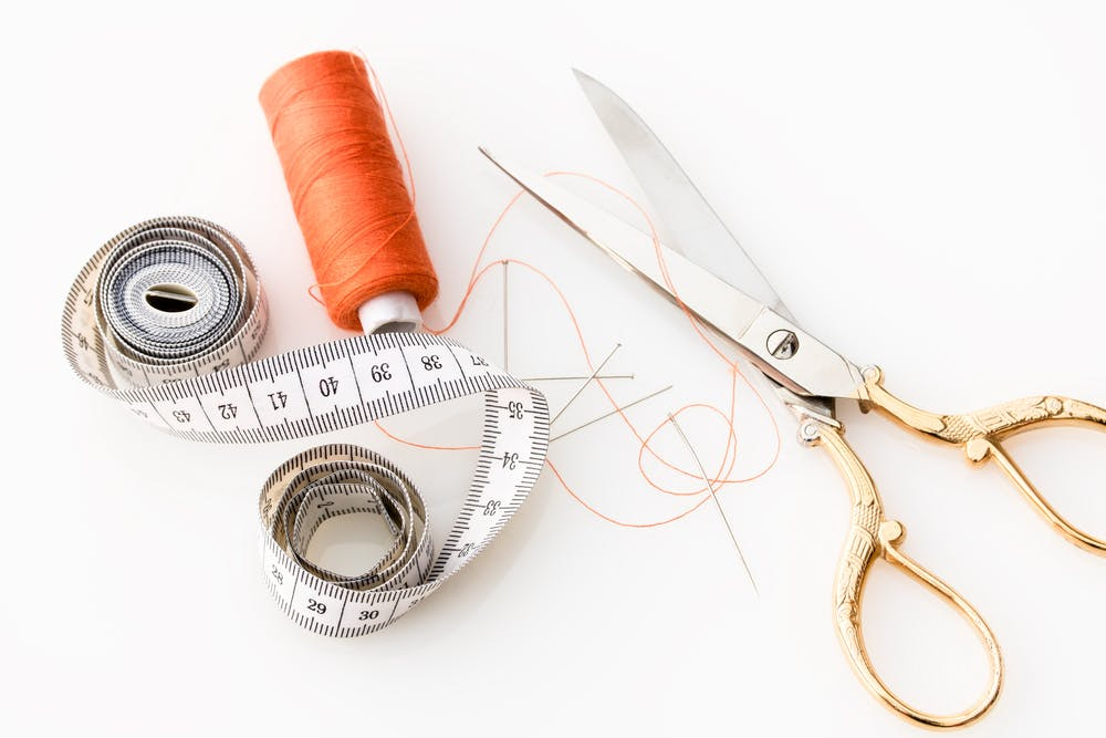Hand Sewing tools for Beginners Must-Haves