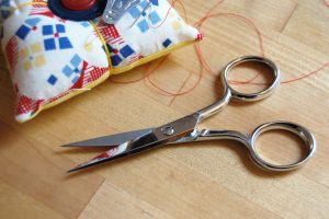 sewing tools for cutting