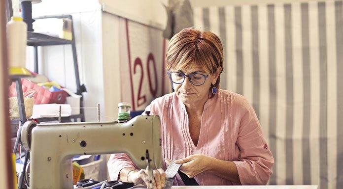 learn sewing techniques and improve your skill
